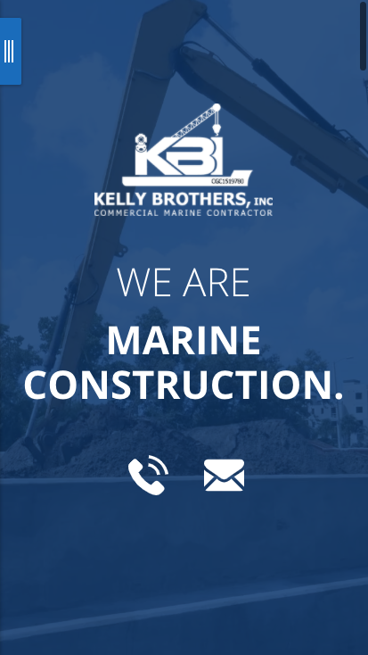 Kelly Brothers, Inc. mobile
